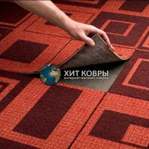 Укладка ковровой плитки